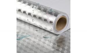 Folie de aluminiu autoadeziva