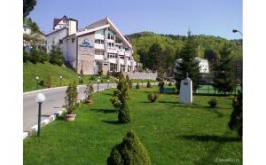 Hotel Alexandros 3*, Vacanta la Schi