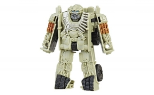 Figurina robot Autobot Hound Legion Class Transformers The Last Knight