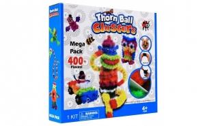 Set creatie Thorn Ball Clusters