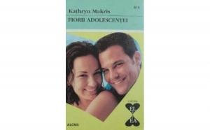 Fiorii adolescentei, 816, autor Kathryn Makris