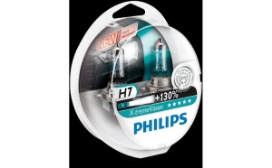 Bec Philips H7 XtremeVision +130%