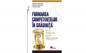 Formarea competentelor in gradinita , autor Catherine Bogaert