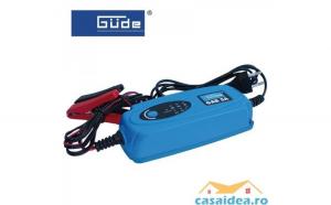 Incarcator pentru acumulatori 12 V GAB 5A   GUEDE 85057