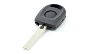 CARGUARD - Volkswagen / SEAT- carcasă cheie cu 1 buton și LED