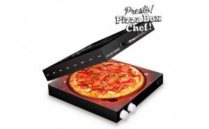 Aparat de facut Pizza Presto, la 319 RON in loc de 833 RON
