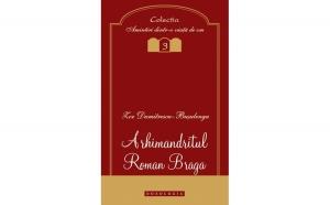 Arhimandritul Roman