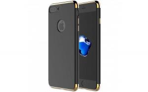 Husa iPhone 7 Plus Joyroom LingPai Series  Black