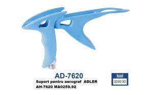 Suport pentru aerograf ADLER AH-7620