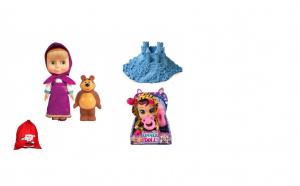 Set cadou Craciun pentru fetite (4prod)