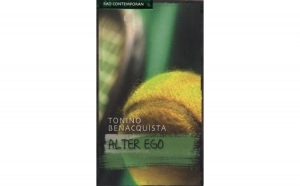 Alter ego, autor Tonino Benacquista