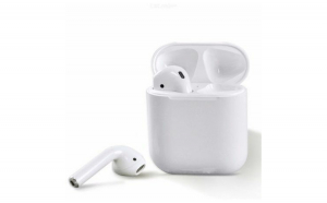 Casti Bluetooth Wireless Stereo Headset Fara Fir Model 2019 Touch Control