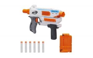 Pusca Mediator Nerf N-Strike Modulus