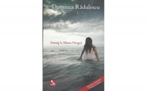 Amurg la Marea Neagra, autor Domnica Radulescu