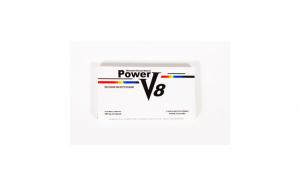 Power v8 - pastile