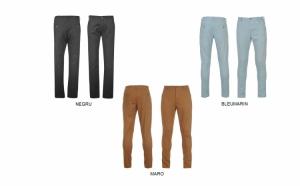 Pantaloni Kangol lungi babatesti la doar 149 RON in loc de 359 RON