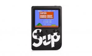 """Mini Consola Retro Smart-Store, 400 de jocuri in 1 inclusiv faimosul joc MARIO, 3"""""""