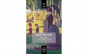 Balta-Alba si alte scrieri in proza, autor Vasile Alecsandri