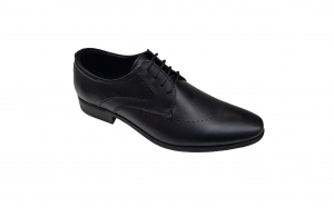 Pantofi barbatesti eleganti din piele