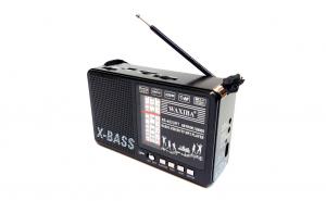 Radio X-BASS 402