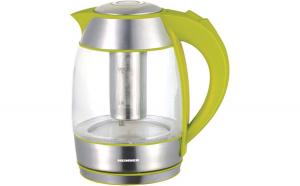 Fierbator cu filtru ceai Heinner, 2200
