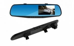 Oglinda retrovizoare cu camera