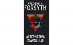 Alternativa diavolului, autor Frederick Forsyth