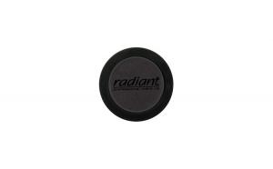 Fard Ochi Professional Eye Color, Radiant, 199-Black, 4g