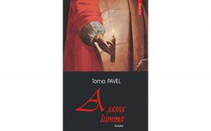 A sasea lumina - Toma Pavel
