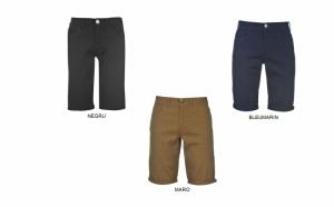 Pantaloni scurti de blugi Kangol la doar 149 RON in loc de 299 RON
