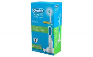 Periuta electrica Oral-B Vitality Plus