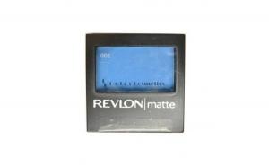 Fard mono Revlon Matte - Venetian Blue