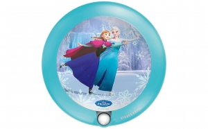 Lampa de noapte Disney Frozen, Philips
