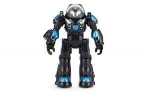 Masina, Rastar, Robot Spaceman RASTAR 1:32 Cu Telecomanda - Neagra