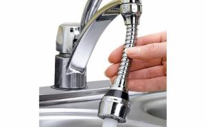 Cap de robinet flexibil