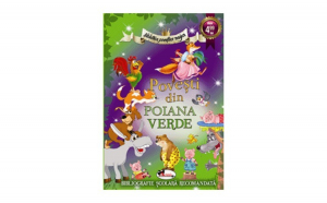 B.P.M. - Povesti din Poiana Verde