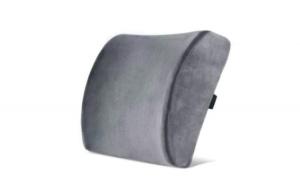 Perna lombara, gri, ortopedica, material flexibil