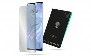 Folie Alien Surface, Huawei P30 Pro, protectie ecran