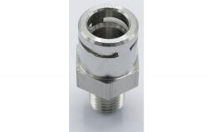 Racord Conectare din aluminiu compatibil