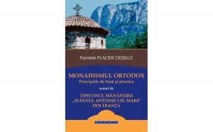 Monahismul ortodox. Principiile de bază și practica