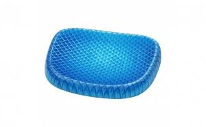 Perna cu memorie gel pentru scaun Egg Sitter