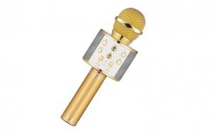 Microfon wireless karaoke