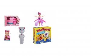 Set cadou Craciun pentru fetite (6 prod)