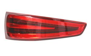 Stop superior cu led stanga, Audi Q3,
