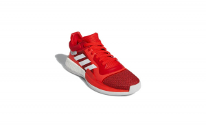Pantofi sport barbati adidas Marquee Boost Low F36305