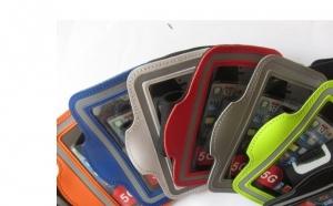 Husa brat pentru alergat, potrivita pentru diverse tipuri de smartphone, la numai 22 RON in loc de 44 RON