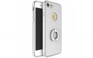 Husa iPhone 7 Joyroom LingPai Ring  Silver