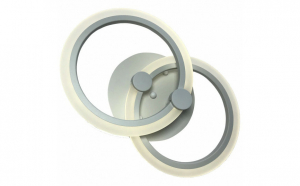 Plafoniera Led Circle design