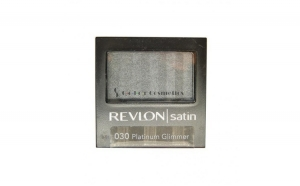 Fard mono Revlon Satin - Platinum