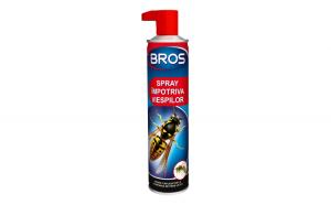 BROS – spray extinctor anti viespi